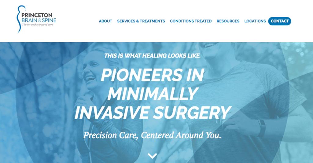 Blog | Princeton Brain and Spine