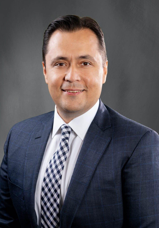Enrique Aradillas-Lopez, MD